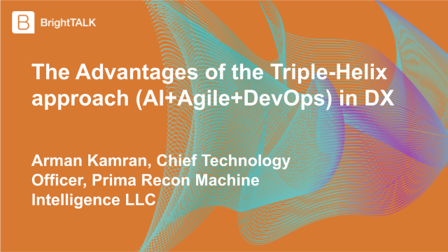pmmagazine.net - ad | The Advantages of the Triple-Helix approach