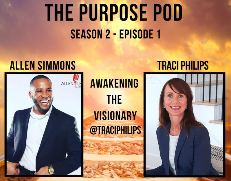 pmmagazine.net-ad | Awakening The Visionary - The Purpose Pod